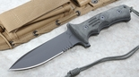 Chris Reeve Green Beret 5.5 Knife