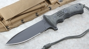 Chris Reeve Green Beret 5.5 Model Knife