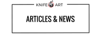 Chris Reeve Knives Articles & News