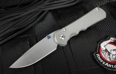 Chris Reeve Large Inkosi Folding Knife - Frame Lock -S35VN Steel