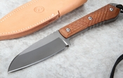 Chris Reeve Nyala Knife - Insingo Blade with S35VN Steel