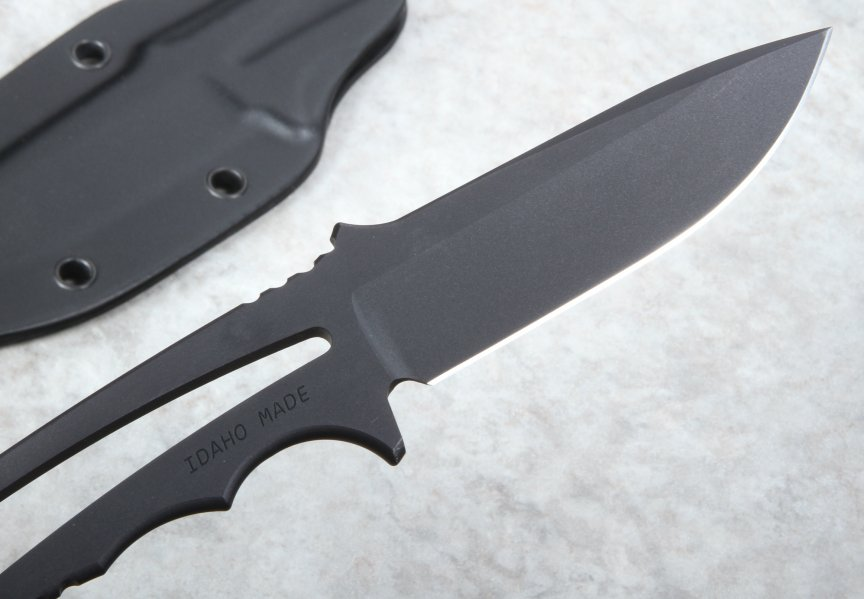 Knife Blade Designs Knife Fixed Blade Knife