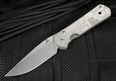 Chris Reeve Small Sebenza 21 CGG Side Arm