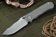 Chris Reeve Umnumzaan Tactical Folding Knife