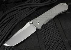 Chris Reeve Umnumzaan Tanto Tactical Folding Knife
