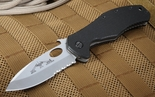 Emerson CQC-10-SFS Partial Serrations Tactical Folding Knife