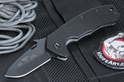 Emerson Knives CQC-14-BT Snubby Tactical Folding Knife