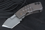 Crusader Apex Tactical Folding Knife