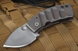 Crusader Forge Limited Edition Apex Tactical Folding Knife #1 of 5