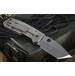 "Crusader Forge Exclusive ""Tanto Tank"" Tactical Folding Knife - SOLD"