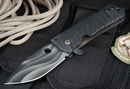 Crusader Forge FIFP Fear is For Prey 3-D Tactical Folding Knife