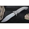 """Darrel Ralph """"The Expendables"""" Bowie Blade Folding Knife"""