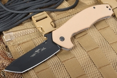 Emerson Super Desert Roadhouse BT Tactical Folder