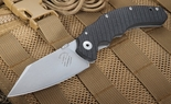 Bastinelli Creations Compact Dragotac Tactical Folding Knife