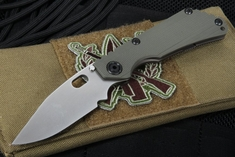 Duane Dwyer Custom SNG PSF27 Tactical Folding Knife