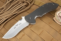 Emerson Commander SF Satin Finished Knife
