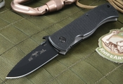 Emerson CQC 7 BT Tactical Folding Knife with 154CM Steel