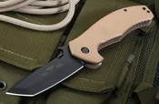 Emerson Desert Roadhouse BT Black Blade