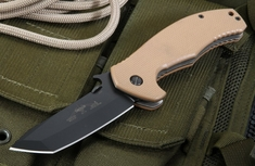 Emerson Desert Roadhouse BT Black Blade Knife
