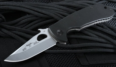 Emerson Endeavor SF with Wave Tactical Folding Knife