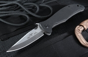 Emerson Gentleman Jim SF Folding Knife