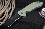Emerson Jungle Commander BTS Tactical Folding Knife