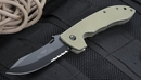 Emerson Jungle CQC-8-BTS Tactical Folding Knife