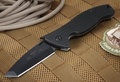 Emerson Knives  SOCFK B-BT Special Operations Combat Folding Knife
