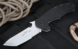 Emerson Super Roadhouse SFS Prestige Line Tactical Folding Knife