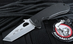 Emerson Reliant SF with Wave Folding Knife - Prestige Line