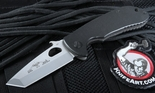 Emerson Reliant SF with Wave Tactical Folding Knife - Prestige Line