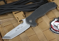 Emerson Roadhouse SF Prestige Tactical Folding Knife