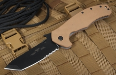 Emerson Super Desert Roadhouse BTS Tactical Folding Knife