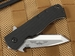 Emerson CQC-7 Flipper - SF Tanto Blade - Tactical Folding Knife