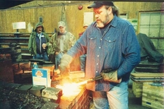 """""""Forging or Stock Removal?"""" by Terry Primos"""