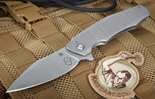 "Geoff Blauvelt - Liong Mah ""Ace"" Limited Edition Folding Knife"