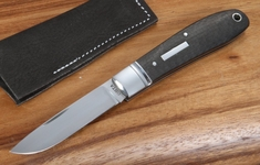 Hiroaki Ohta Drop Point Carbon Fiber