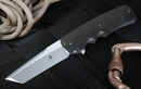 Jason Clark Tactical Tanto Folding Knife