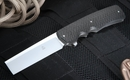 Jason Clark Razor Flipper Tactical Folding Knife