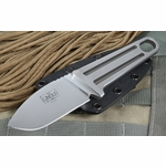 Joe Caswell CK-2 Integral Fixed Blade Knife  - SOLD