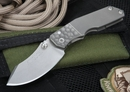 Kindom Armory Mini Samaritan Tactical Folding Knife