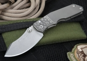 Kingdom Armory Mini Samaritan Tactical Folding Knife