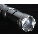 LensLight Mini Titanium - High Polished - Dual Output LED Flashlight