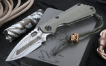 LensLight Starlingear Strider Knives Colab Knife and Flashlight Set
