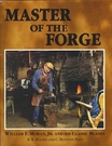 Master of the Forge - Bill Moran Knife Book
