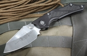 Microtech SF Manual Folding Knife