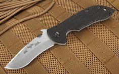 Emerson Mini Commander SF Tactical Folding Knife