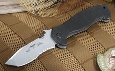 Emerson Knives Mini CQC-15 SFS Tactical Folding Knife