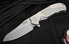 Rick Hinderer MP-1 Tactical Folding Knife - S35VN Steel