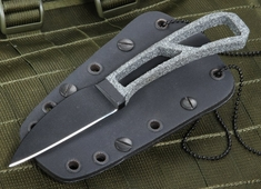 Winkler Knives II Neck Knife